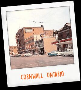 Cornwall, Ontario, Canada