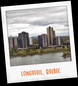 Longueuil, Quebec, Canada