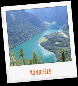 Königssee Germany