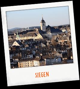 Siegen Germany