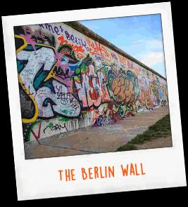 The Berlin Wall Germany