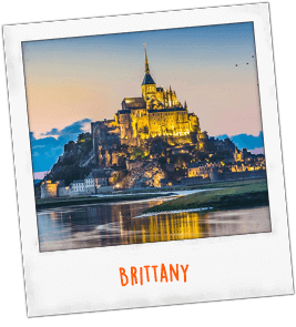 Brittany attraction France
