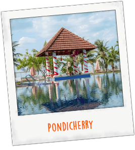 Pondicherry India
