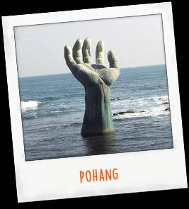 Pohang South Korea