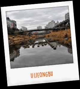 Uijeongbu South Korea