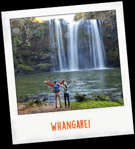 Whangarei New Zealand