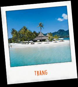 Trang Thailand