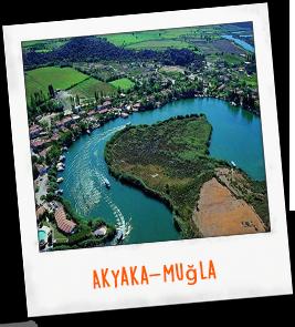 Akyaka-Mugla