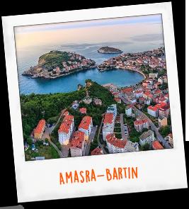 Amasra-Bartin
