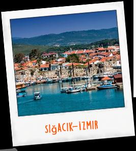 Sigacik-Izmir