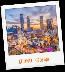 USA Atlanta