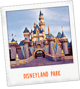 Disneyland Park USA