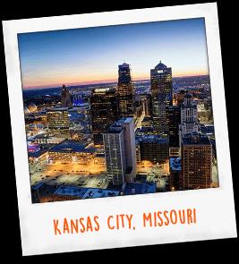 USA Kansas City