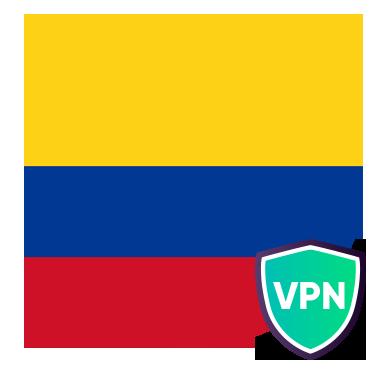 Colombia VPN