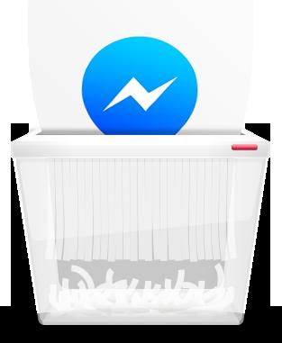 停用Fb Messenger