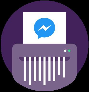 How to delete or deactivate facebook messenger