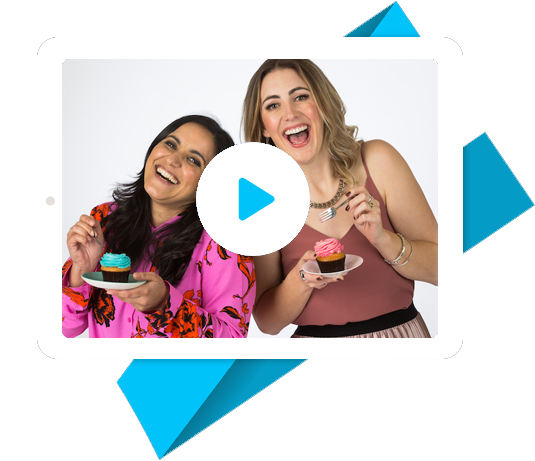 The Great Kiwi Bake Off with TVNZ