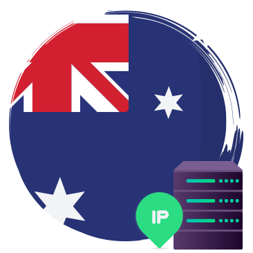 how to access australian ip address from any country