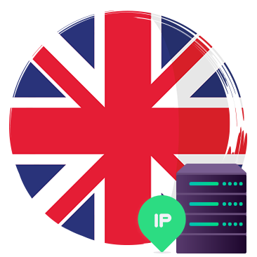 how to get uk ip address