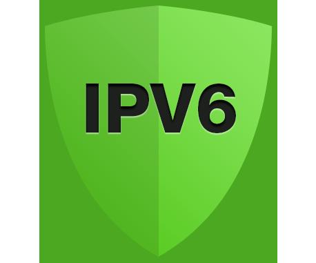 ipv6 leak protection