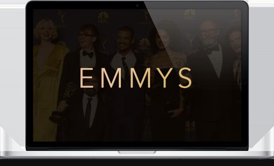 Watch Emmy Awards