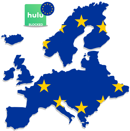 Watch hulu in europe
