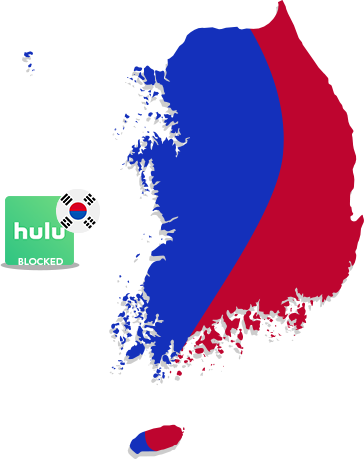 Watch hulu in korea