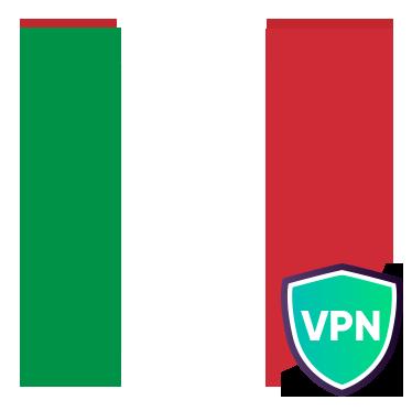 意大利VPN