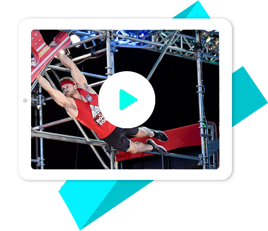 Watch Ninja Warrior on ITV Hub