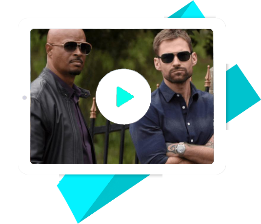Watch Lethal Weapon on ITV Hub
