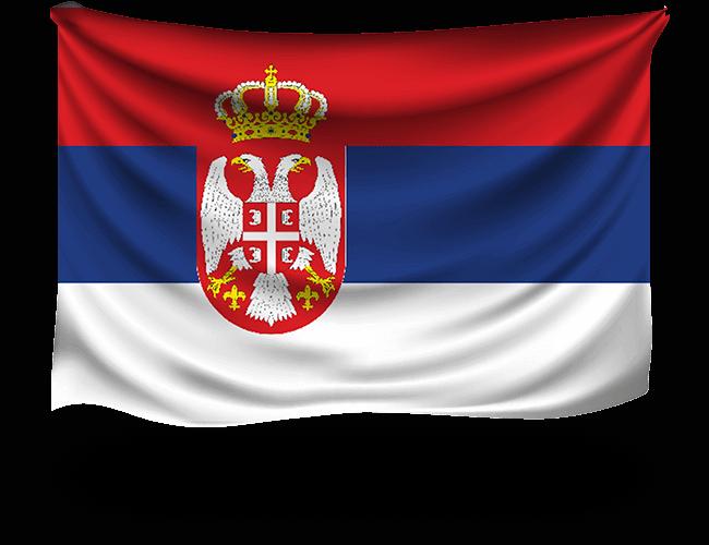 VPN for Serbia
