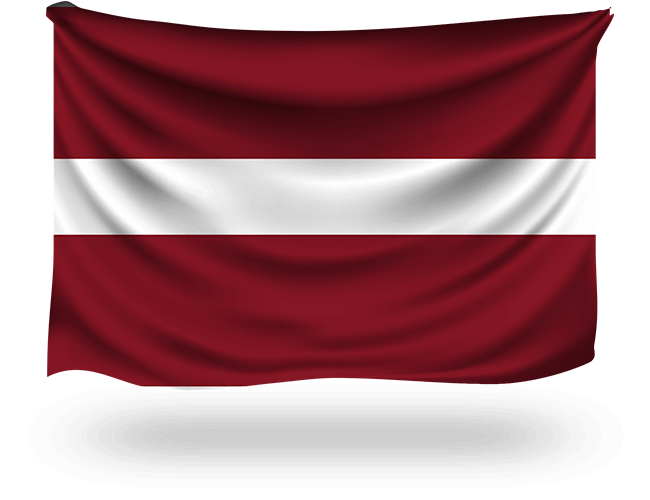 VPN for Latvia