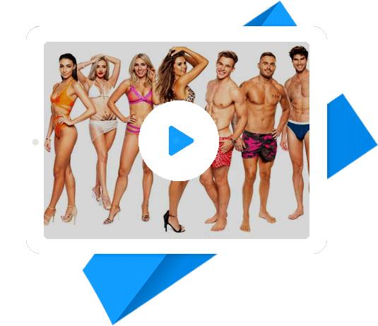 watch love island australia on channel 9