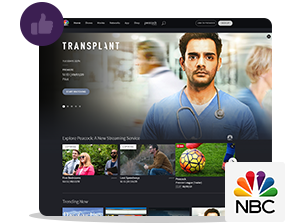 access nbc with vpn