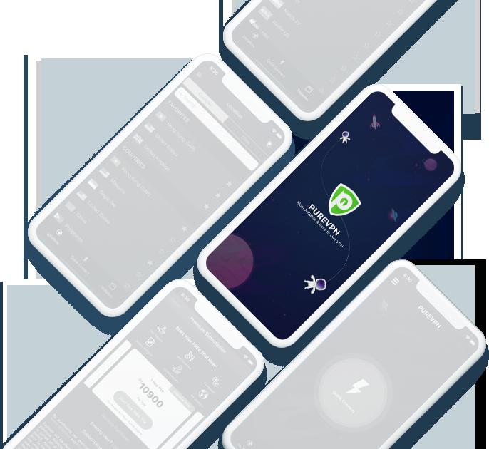 purevpn mobile