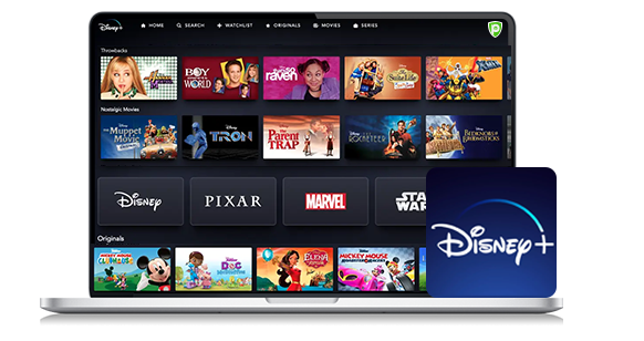 Watch Disney Plus in Malaysia