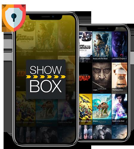 ShowBox VPN