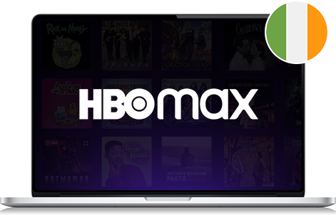 Watch HBO Max in ireland