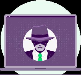 使用VPN,安全和匿名互聯網