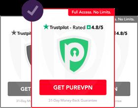 設定VPN第一步