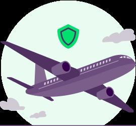 借助VPN安全旅行,少花錢