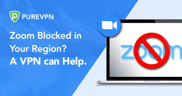 VPN for Zoom