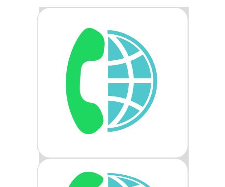 VOIP VPN Logo