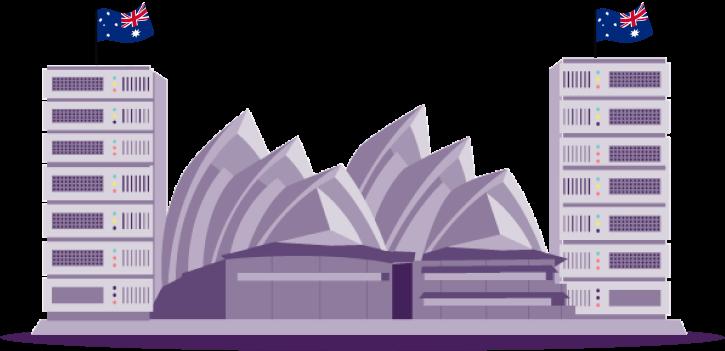what is an australian ip address