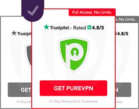 Install purevpn