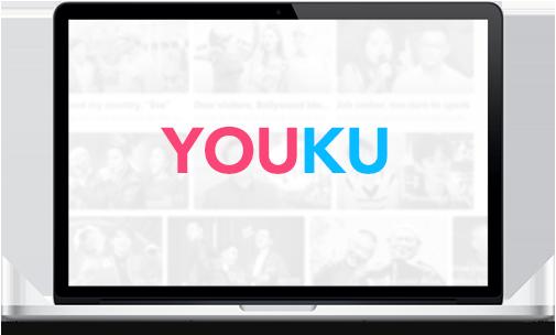 Watch Youku Outside China